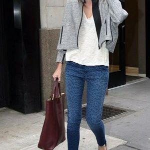 Current/Elliott Jeans - Celebrity fave CURRENT /ELLIOTT Sapphire Stiletto